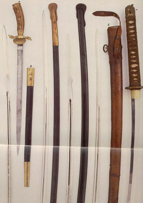 Midwest Military Museum   Swords wanted from All Wars and ...